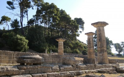 Classical Tour – Cultural Highlights of Hellas