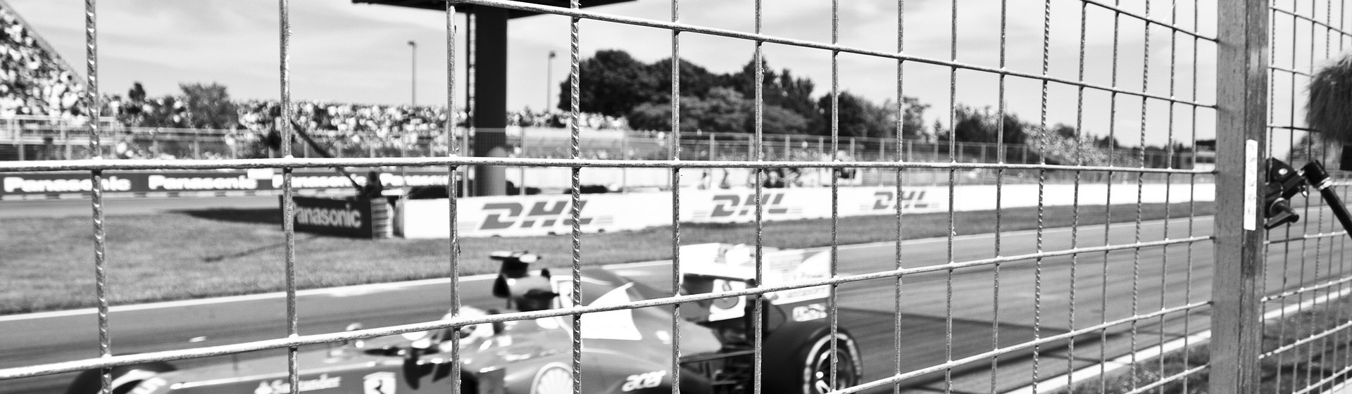 F1 SPIELBERG – AUSTRIA     30.06.2019