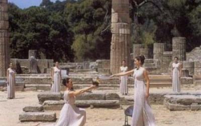Peloponnes – Olympia & Mehr