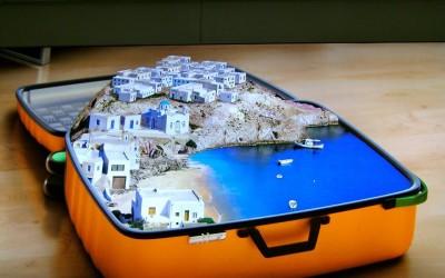 Pakete für IT – Einzelreisende