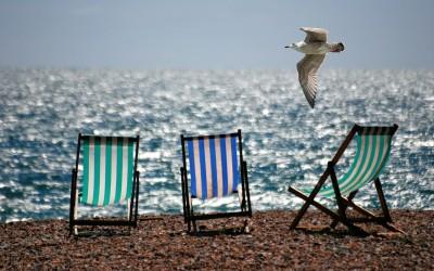 Allein gemeinsam / Urlaub für Einzelreisende