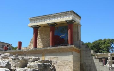 Insel Kreta Standortreise Baden und Mehr