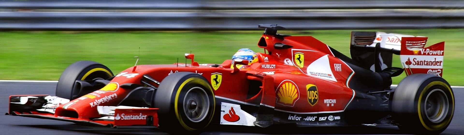 F1 MONZA – ITALY  12.09.2021