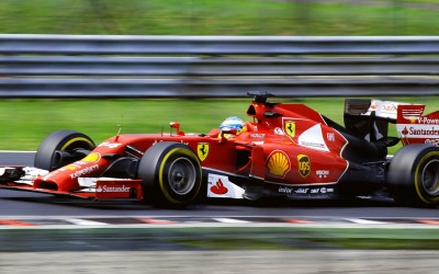 F1 HUNGARORING  02.08.2020