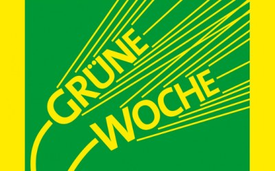 ΔΙΕΘΝΕΙΣ ΕΚΘΕΣΕΙΣ – BERLIN – GRUENE WOCHE  2020