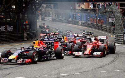 F1 SPIELBERG  05.07.2020