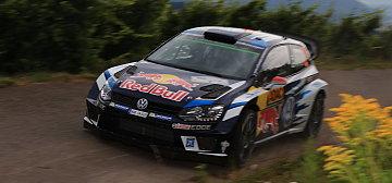 WRC RALLY FINLAND 2020