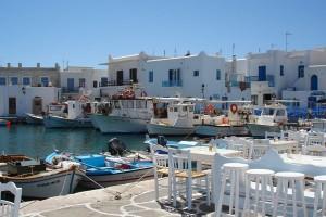 Cyclades Aegean Paros (1)