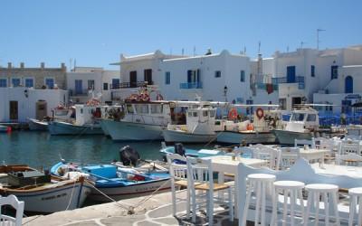 Griechenland «zum Kennenlernen» mit Top Hotels / Bus-Schiffsreise