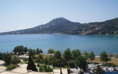 """Griechenland """"zum Kennenlernen""""  Bus-Schiffsreise"""