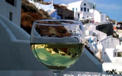 Wein, Kultur & Kreuzfahrt