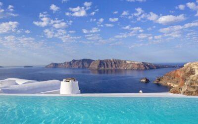 Athen-Santorini-Kreta